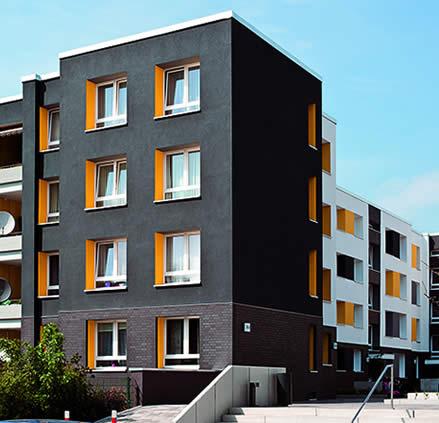 Rath GmbH - Fassadenschutz