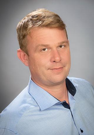 Gunnar Preisler